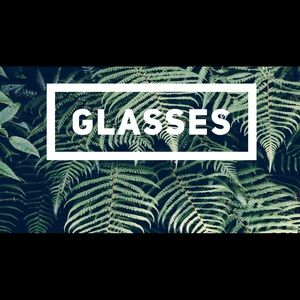 Accessories - Sunglasses & Eyeglasses!